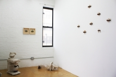 The Gospel of Skills, installation view