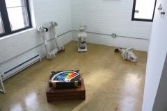 The Gospel of Skills, installation view