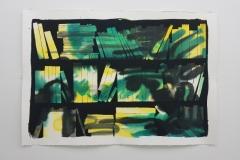 07- Senon Williams, Untitled, (Ecological)