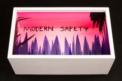 "02- Senon Williams, ""Modern Safety"""